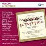 Pappano/Alagna/Gheorghiu/Van Dam/Gallardo-Domas/Guelfi/Guleghina-Puccini: Il trittico (Home of Opera) Box set