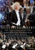 Malefane Pauline/Thomas Quasthoff/Berliner Philharmoniker/Sir Simon Rattle-Euroarts - Gershwin: New Year's Eve Concert 2008