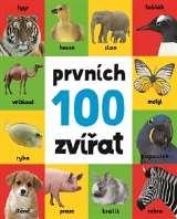 Svojtka Podívej se pod okénko - prvních 100 zvířat