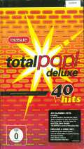 Erasure Total Pop! - The First 40 Hits Box set
