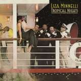 Minnelli Liza Tropical Nights-Expanded-