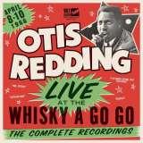 Redding Otis-Live At Whisky A Go Go