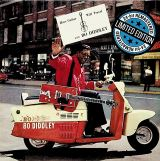 Diddley Bo-Have Guitar, Will Traver