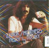 Zappa Frank-Roxy By Proxy