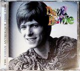 Bowie David Deram Anthology: 1966-1968
