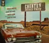 Various - Country Road Trip