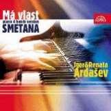 Supraphon Smetana : Má vlast - klavírní verze