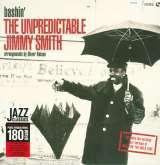 Smith Jimmy-Bashin' (Limited Hq + Bonus Tracks)