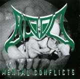 Blood - Mental Conflicts (Reissue)