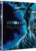 Perlman Ron Vetřelec 6. disková kolekce - (Vetřelec, Vetřelci, Vetřelec 3, Vetřelec Vzkříšení + 2 bonus.disky)