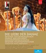 Stoyanova Krassimira-Euroarts - Strauss: Die Liebe Der Danae - Staged By Alvis Hermanis