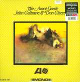 Coltrane John & Don Cherry-Avant-Garde (mono Remaster)