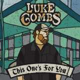 Combs Luke - This One's For You