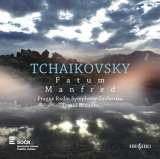 Čajkovskij: Fatum / Manfred - CD