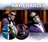 Charles Ray-46 Titres Originaux