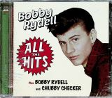 Rydell Bobby-All The Hits Plus Bobby Rydell And Chubby Checker