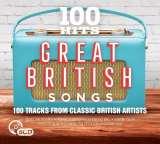 V/A 100 Hits - Great British Songs
