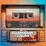 Soundtrack-Guardians Of Gal./Vol2