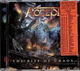 Accept Rise Of Chaos