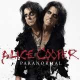 Cooper Alice Paranormal (Digipack)