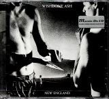Wishbone Ash New England