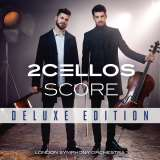 Two Cellos Score (Deluxe Edition CD+DVD)