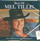Tillis Mel-Best Of
