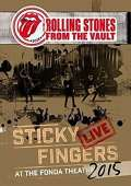 Rolling Stones Sticky Fingers - Live At The Fonda Theatre 2015