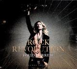 Garrett David-Rock Revolution (Deluxe Edition CD+DVD)