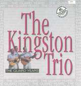 Kingston Trio Guard Years