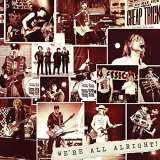 Cheap Trick We're All Alright Deluxe Edition