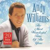 Williams Andy-Most Wonderful Time Of The Year