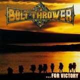 Bolt Thrower-For Victory - Ltd.