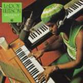 Hutson Leroy-Anthology 1972-1984 Ltd.