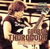 Thorogood George-Live On Air 1993