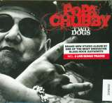 Chubby Popa-Two Dogs (Digipack)
