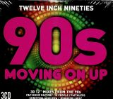 Crimson Twelve Inch Nineties: Moving On Up