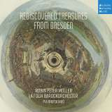 La Folia Barockorchester-Anonymus - Rediscovered Treasures from Dresden