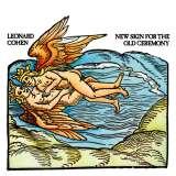 Cohen Leonard-New Skin For The Old Ceremony