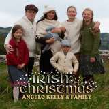 Kelly Angelo & Family - Irish Christmas -Hq-
