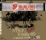 Rolling Stones From The Vault-Sticky..