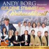 Mcp Andy Borg präsentiert goldene Stimmen zur Weihnachtszeit