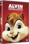 Hill Tim Alvin a Chipmunkové