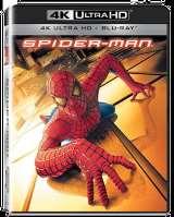 Dunst Kirsten Spider-Man - 2BLU-RAY(UHD)