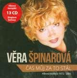 Supraphon Čas můj za to stál - Albová kolekce 1972-2005 (13CD)