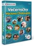 Česká televize ECT Večerníčky Václava Chaloupka