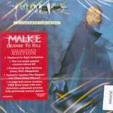 Malice License To Kill -Spec-