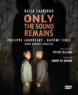 Jaroussky Philippe-Saariaho: Only Sound Remains (Dutch National Opera)