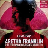 Franklin Aretha-A Brand New Me