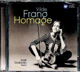 Frang Vilde;Gallardo José-Homage